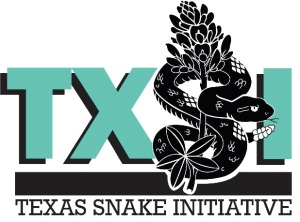 Texas Snake Initiative Logo